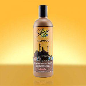 silicon mix arganolie shampoo