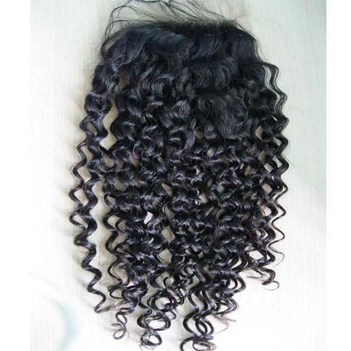 Closure Brazilian Deep Curly