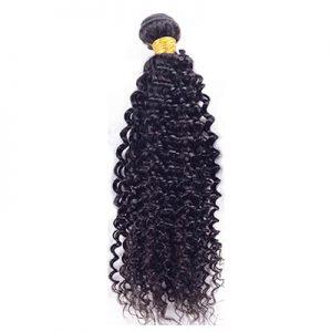 brazilian weave kinky curly