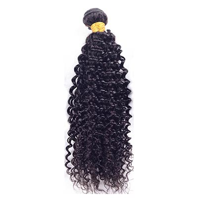 Peruvian Weave Kinky Curly