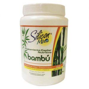 Silicon Mix Bamboe Haarbehandeling
