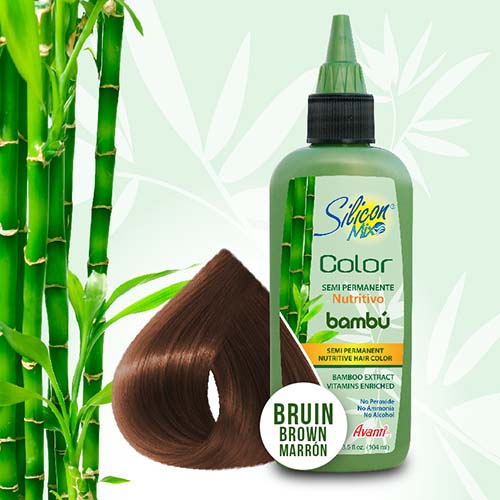 Silicon Mix Semi-permanente haarkleur