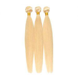 Goud Blond kleur 613