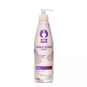 afro love rinse conditioner
