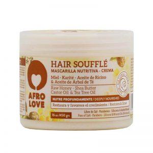 Afro Love Hair Souffle 16oz
