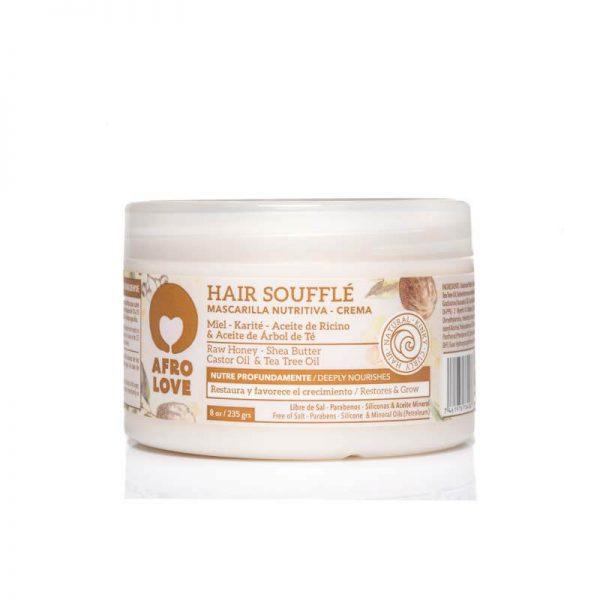 Afro Love Hair Souffle 8oz
