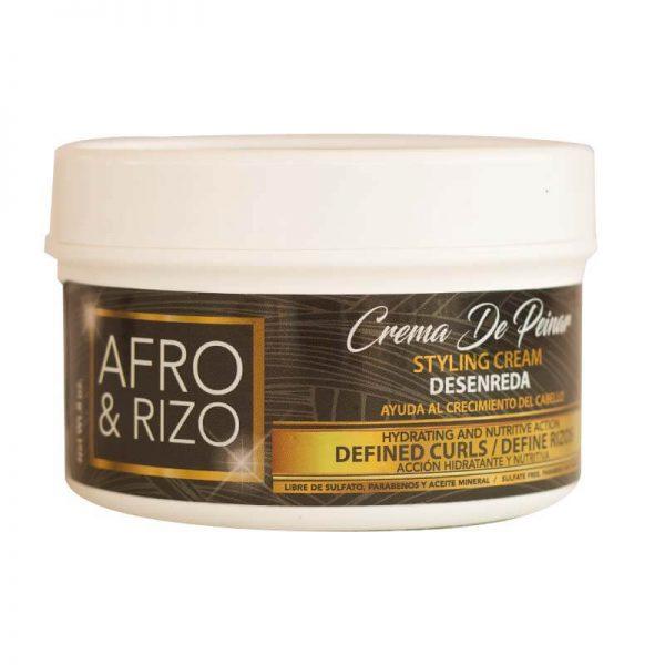 Afro & Rizo Styling Cream