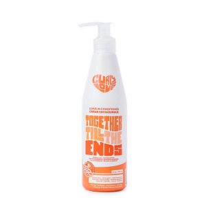 Curly Love Leave-in Conditioner 10 oz