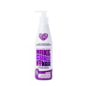 Curly Love Ultra Hydrating Mask 10oz